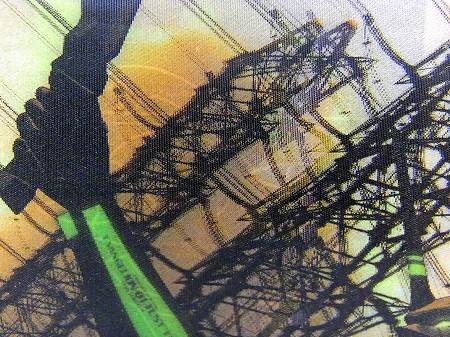 ヱヴァンゲリヲン新劇場版:序 3Dカード前売り券 ゼーレマーク入りのレアもの