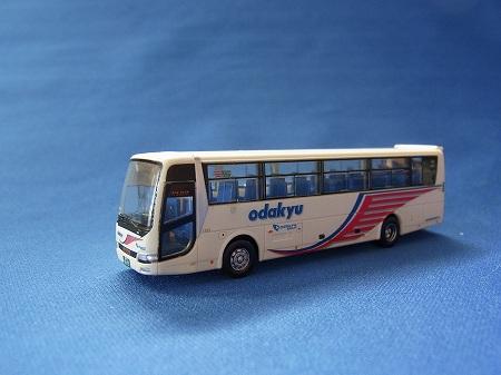BKG-MS96JP 1991号車の模型