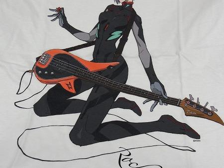 エヴァグッズ No.159 「rockin'star ...