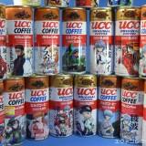 UCC エヴァ缶 歴代まとめ コンプリート