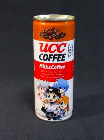 ぷちえう゛ぁのエヴァ缶 序のDVD発売記念缶