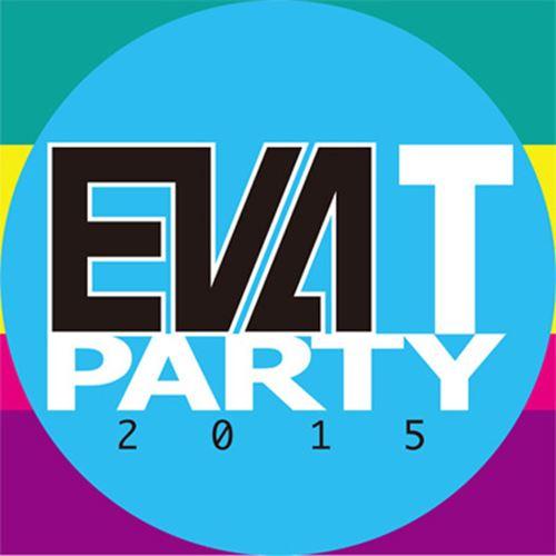 EVA T PARTY2015