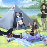 【新着エヴァグッズ】ネルフ本部を再現したテント「 寝るふ本部」の予約受付がスタート!2015個限定。