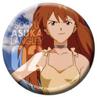 ストアオリジナル缶バッチ(アスカ①)