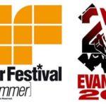 『エヴァンゲリオン20周年 in WF2015』の記念ブースに登場するエヴァグッズが公開