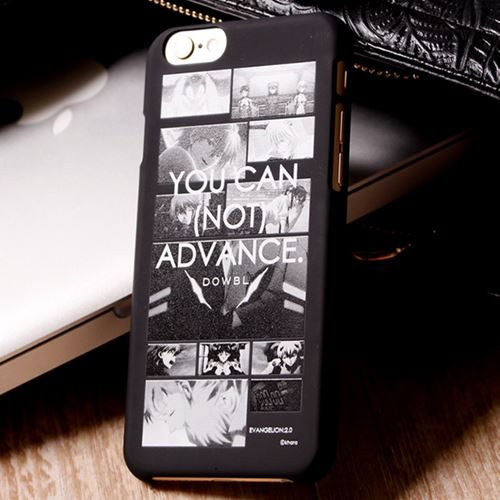 EVANGELION × DOWBL20周年コラボiPhone6ケース
