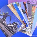 エヴァグッズ No.608~618 「エヴァンゲリオン展 熊本」ポストカード