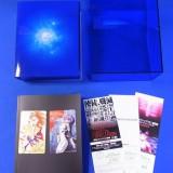 2015年印象に残ったエヴァグッズ。エヴァTVシリーズのBlu-rayBOX付属のブックレットに掲載されたエヴァグッズたち