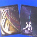 エヴァグッズ No.769~770『ヱヴァンゲリヲン新劇場版:Q』ポスター ポストカード 全2種