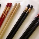 EVANGELIONコラボ輪島漆塗箸 エヴァンゲリオン展金沢会場限定で販売されたお箸がエヴァストア通販にも登場します