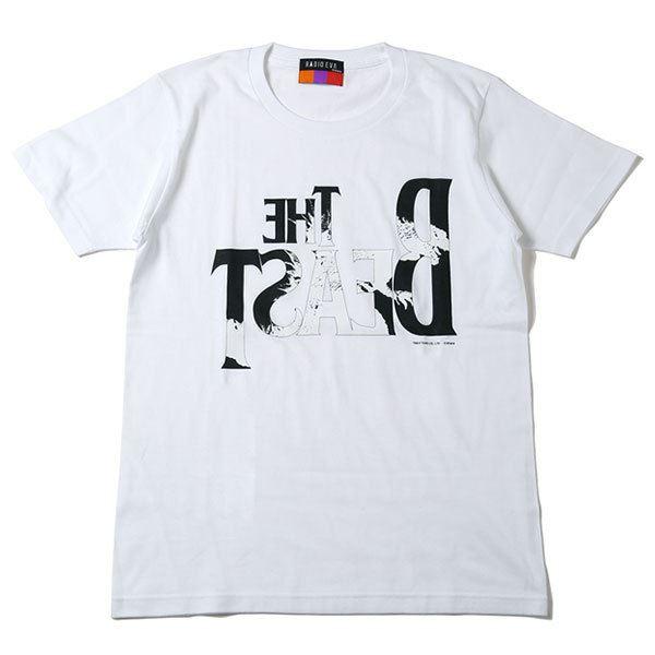 「ゴジラ対エヴァンゲリオン」プロジェクトとRADIO EVAのコラボTシャツ