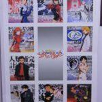 エヴァ No.923 『新世紀エヴァンゲリオン』VHS/LD 販促用ポスター