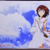 Windows95用ゲームソフト「新世紀エヴァンゲリオン鋼鉄のガールフレンド」告知用ポスター