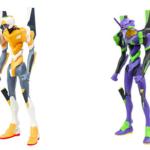 【新着エヴァグッズ】手のひらサイズのダイキャストフィギュアシリーズにエヴァが登場