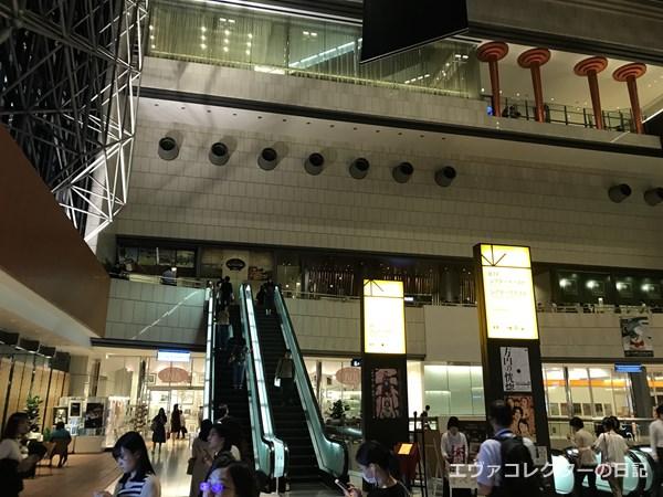 東京芸術劇場1階から